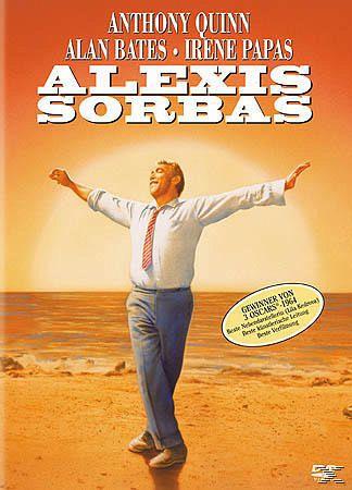 Alexis Sorbas Film