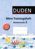 Mathematik 2. MeinTrainingsheft