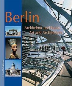 Berlin - Architektur und Kunst - Art and Architecture - Imhof, Michael