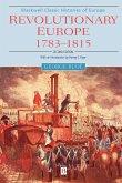 Revolutionary Europe 1783-1815 2e