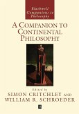 Companion Continental Philosophy