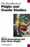 Handbook of Pidgin and Creole