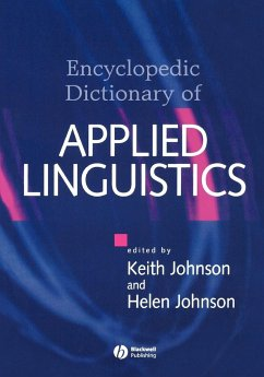Encyclopedic Dictionary of Applied - Johnson