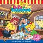 Hexspruch mit Folgen / Bibi Blocksberg Bd.82 (1 Audio-CD)