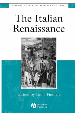 Italian Renaissance Readings - Findlen