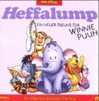 Heffalump, ein neuer Freund für Winnie Puuh. CD