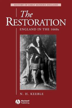 Restoration England 1660s - Keeble, N. H.; Keeble