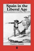 Spain in Liberal Age 1808-1939