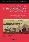History of Russia Central Asia V1