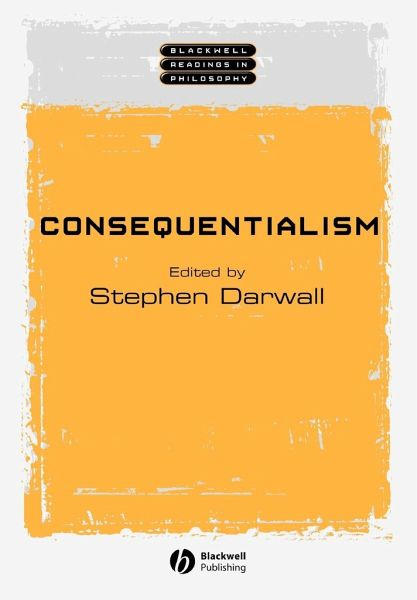 essays about consequentialism