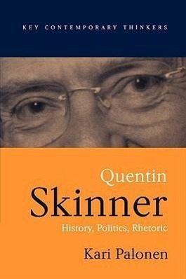 Quentin Skinner - Palonen, Kari