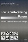 Tourismusforschung in Bayern