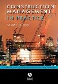 Construction Management Practice 2e