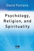 Psychology, Religion Spirituality