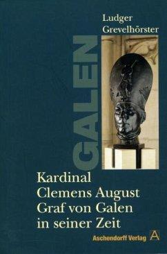 Kardinal Clemens August Graf von Galen in seine...