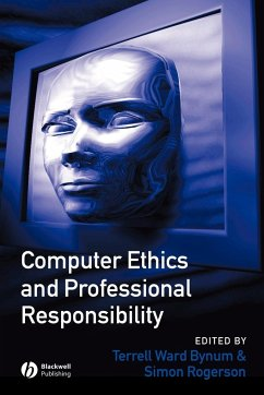Computer Ethics and Professional