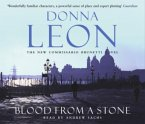 Blood from a Stone, 3 Audio-CDs
