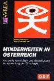 Minderheiten in Österreich