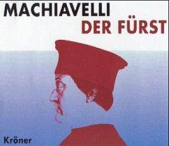 Der Fürst, 4 Audio-CDs