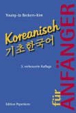 Koreanisch für Anfänger, m. 2 Audio-CDs