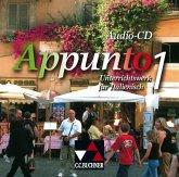 1 Audio-CD / Appunto Bd.1
