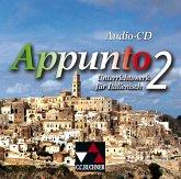 1 Audio-CD