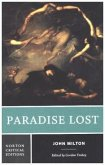 Paradise Lost: An Authoritative Text, Backgrounds and Sources, Criticism