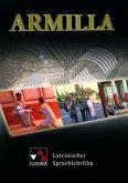 Armilla, 1 DVD-ROM