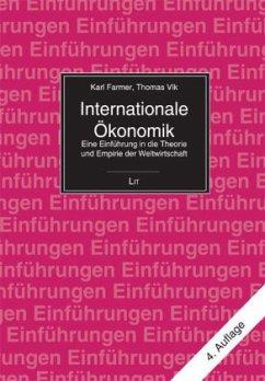 Internationale Ökonomik