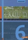 P.A.U.L. (Paul) 6. Arbeitsheft