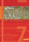 P.A.U.L. (Paul) 7. Arbeitsheft