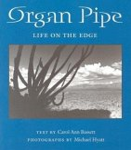 Organ Pipe: Life on the Edge