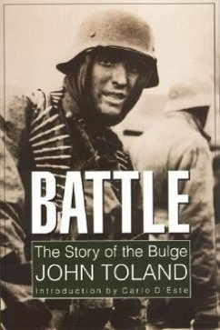 Battle: The Story of the Bulge - Toland, John