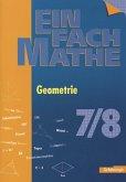 EinFach Mathe. Geometrie. Jahrgangsstufen 7 / 8