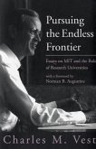Pursuing the Endless Frontier: Toward a Physiology of Earth