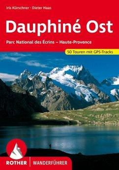 Dauphiné Ost - Kürschner, Iris;Haas, Dieter