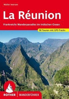 La Réunion - Iwersen, Walter