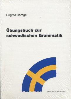 Übungsbuch zur schwedischen Grammatik - Ramge, Birgitta