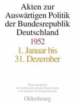 1952 - Koopmann, Martin / Wintzer, Joachim (Bearb.)