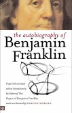 Autobiography of Benjamin Franklin 2e
