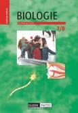 Biologie 7/8 - Lehrbuch / Sachsen-Anhalt