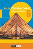 Link Mathematik 6. Lehrbuch. Sachsen