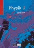 Physik 7. Arbeitsheft. Sachsen-Anhalt