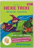 Hexe Trixi: Klix klax klu - Lesen im Nu (PC)