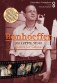 Bonhoeffer, Die letzte Stufe, DVD