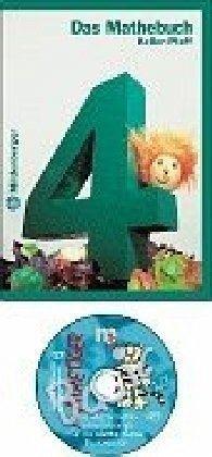 Das Mathebuch 4. Schülerbuch. Ausgabe für Baden-Württemberg /Berlin /Brandenburg /Bremen /Mecklenburg-Vorpommern /Niedersachsen /Nordrhein-Westfalen / Das Mathebuch 4