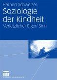 Soziologie der Kindheit