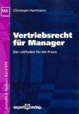 Vertriebsrecht für Manager