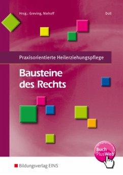 Bausteine des Rechts - Doll, Erhard