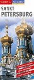KUNTH FlexiMap Sankt Petersburg 1:12500